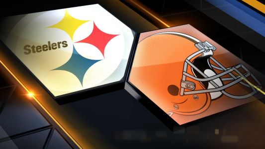 Steelers (4-0) battle Browns (4-1) to remain undefeated