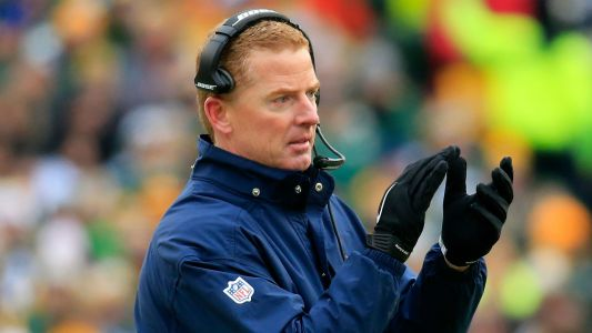 Cowboys planning to extend Jason Garrett's contract this offseason, report says