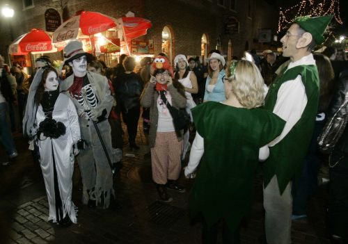 Salem announces what Halloween will look like amid COVID-19 pandemic