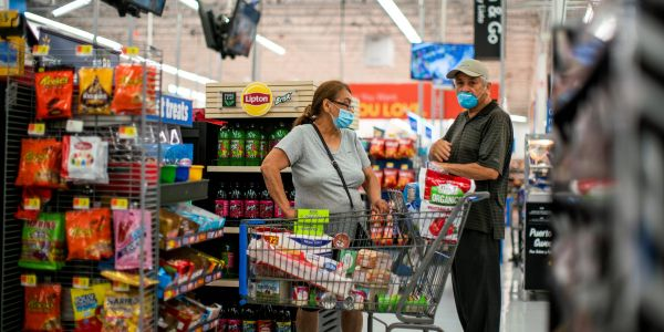 Everything is about to get more expensive. It's a crucial next step for the US economic recovery