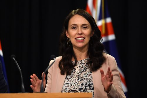 New Zealand's prime minster just turned down a huge raise
