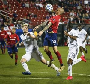 FC Dallas, Nashville SC prepare to restart the MLS season