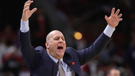 Bulls can't afford to fire Jim Boylen despite terrible record, report says