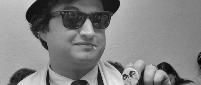 """""""His Materials and His Letters Were Just Sitting in Boxes in the Basement of Her House"""": R.J. Cutler on Belushi at DOC NYC"""