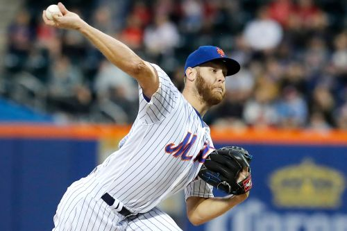 Zack Wheeler's next step could be Mets' staff ace