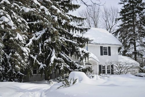 What you need to do to your home before winter starts