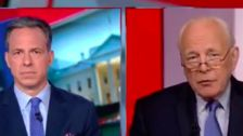 Watergate Witness John Dean Thinks Trump Has A 'Real Problem' With Don McGahn