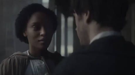Whitewashing slavery? Ancestry forced to pull ad with interracial couple after social media backlash