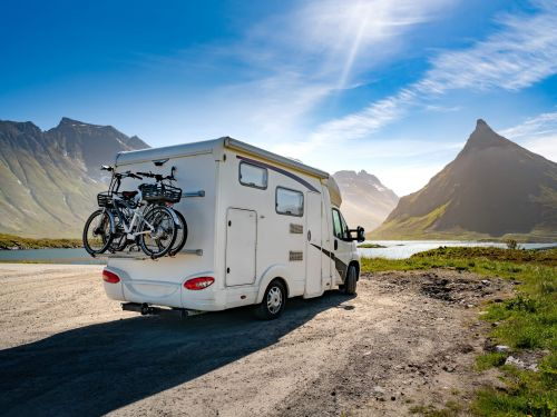 RV rental platform Outdoorsy says it will hit $1 billion in sales next month after seeing explosive growth during the pandemic