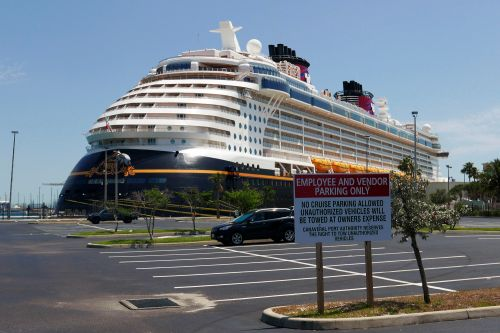 CDC extends 'no sail order' for all cruises during coronavirus crisis
