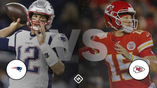Patriots vs. Chiefs live score, updates, highlights from Week 14 NFL game