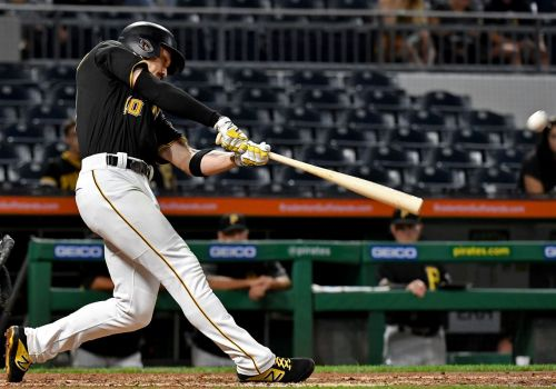 Paul Zeise: Pirates' everyday lineup should be competitive and productive enough