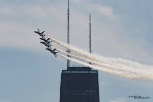 60th annual Chicago Air & Water Show this weekend