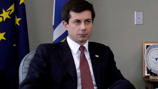 Pete Buttigieg calls 'Medicare for All' and free college plans 'questionable on their merits'