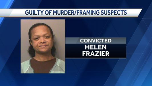 DSM woman who initially lied in man's stabbing death found guilty of murder