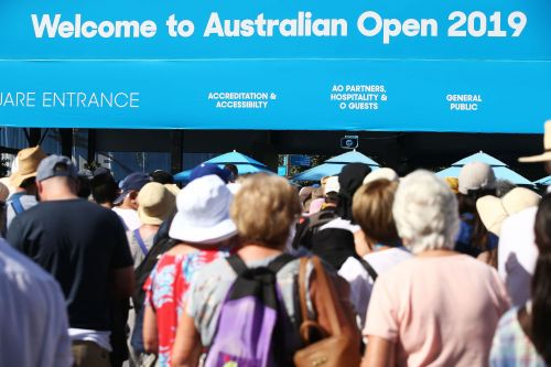Here's when the 2019 Australian Open final starts where you live and how you can watch it live online