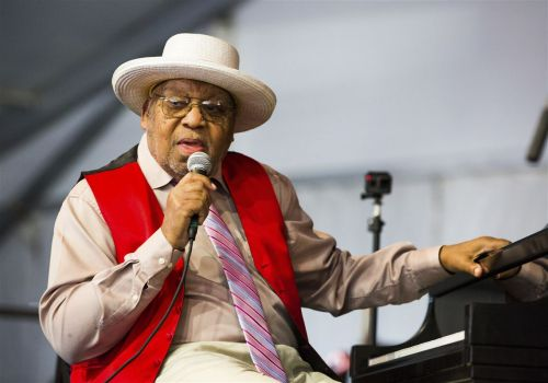 Ellis Marsalis, New Orleans jazz patriarch, dies at 85