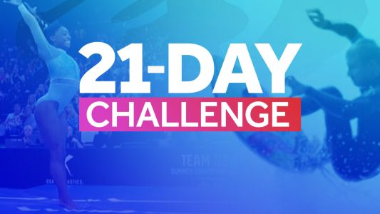 21-Day Challenge: Olympian Joanne Fa'avesi's tips for nutrition