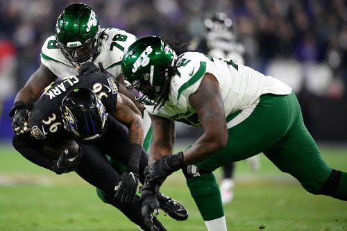 Jets squandered early chance for Ravens upset