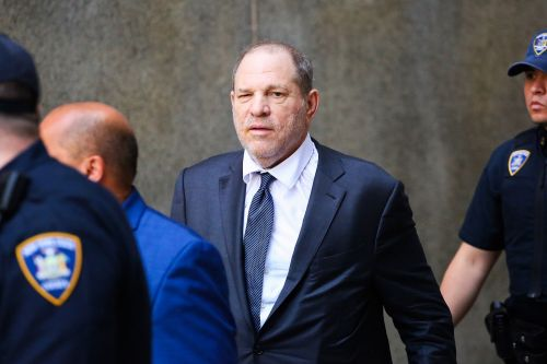 First look at 'Untouchable' doc about Harvey Weinstein's alleged sexual abuse