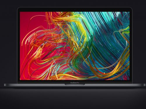 Amazon is running a $200 discount on the popular 13-inch MacBook Pro laptop