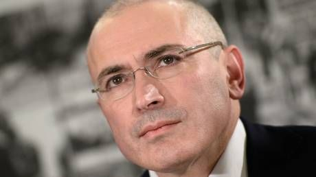 Investigation launched into claims that employees of ex-oligarch Mikhail Khodorkovsky's media group took part in 2014 gang rape