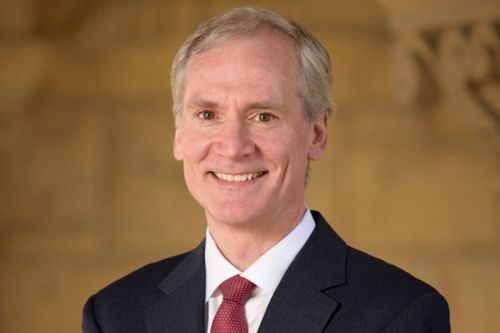 Stanford President Marc Tessier-Lavigne named an Officer of the Order of Canada