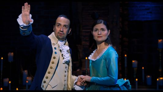 'Hamilton' on Disney+ makes Broadway experience affordable