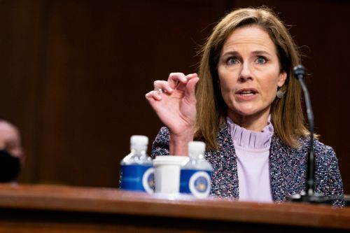 Day 4 of SCOTUS hearings: Vote scheduled on Amy Coney Barrett as final day of hearings begin