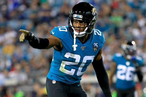 Jaguars trade Jalen Ramsey to Rams in stunner
