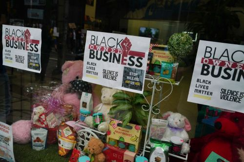 'Life and death': Congress pressed to rescue struggling Black-owned businesses