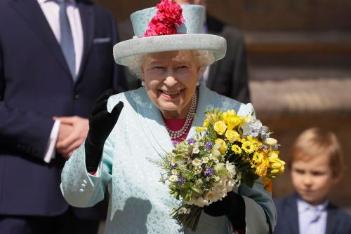Queen Elizabeth II celebrates 93rd birthday on Easter Sunday