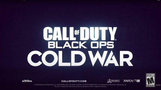 What to know about Call of Duty: Cold War Zombies reveal, Die Maschine, cross-platform play