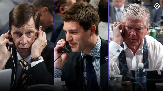 NHL trade deadline 2021 tracker: Trades, grades and the latest rumours