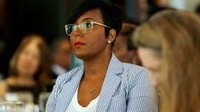 Atlanta Mayor Keisha Lance Bottoms Tests Positive For Coronavirus