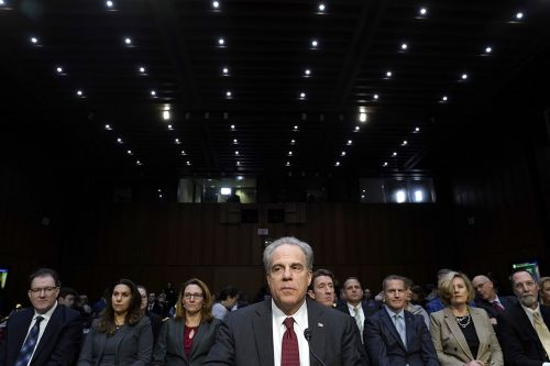 Watchdog report a 'roadmap' for Russian spooks, intel vets say