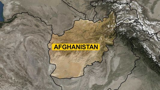 US military says 2 service personnel killed in Afghanistan