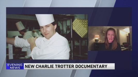 'Love, Charlie': Filmmaker explores life of iconic Chicago chef Charlie Trotter