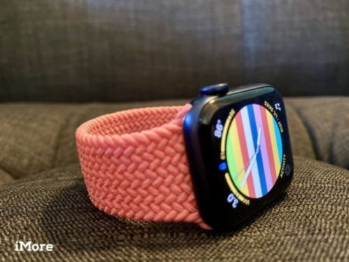 Considering an Apple Watch Series 6 today? Here's what you need to know!