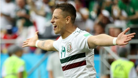 World Cup 2018: Mexico defeats South Korea, edges close to last 16