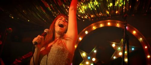 Jessie Buckley's Star Is Born in Wild Rose. But It's Been a Long Time in the Making