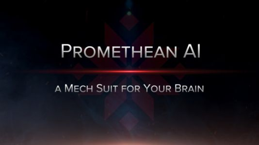 Promethean AI uses artificial intelligence to help artists fill out game worlds