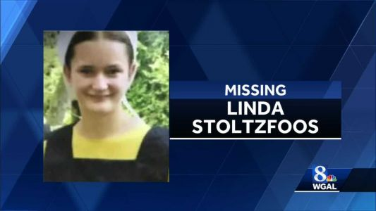 Police search again for Amish teen Linda Stoltzfoos, who went missing four months ago
