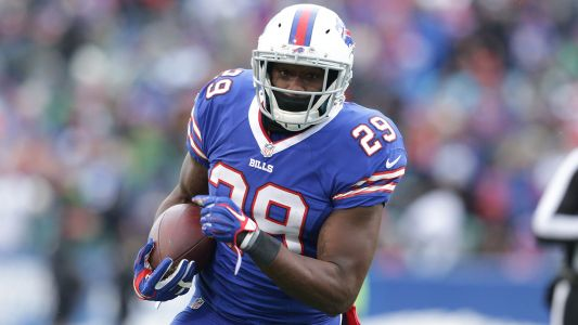 Former Bills RB Karlos Williams says 'Doug Whaley can die in a hole and drink bleach'