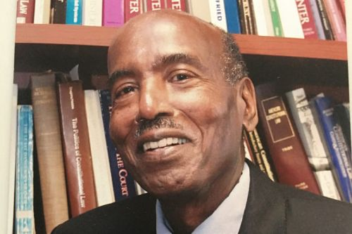 Lucius J. Barker, political scientist who broke racial barriers in academia, has died at 92