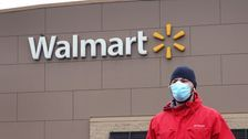 Walmart To Finally Require All Customers To Wear Masks