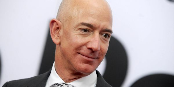 Amazon is defending itself from the haters by talking up all the worthy things it is doing