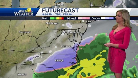 Maryland skips out on southern snow