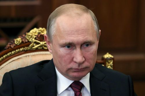 Putin says Russia isn't afraid of another missile crisis with US