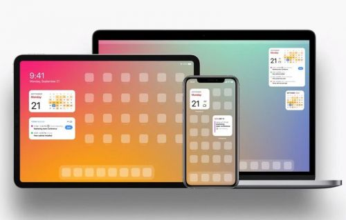 Fantastical 3.2 is here with iOS 14 widgets, Scribble support for iPad